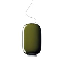 Foscarini Chouchin 2 Hanglamp Groen