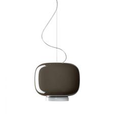 Foscarini Chouchin 3 Hanglamp Grijs