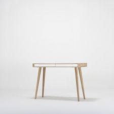 Gazzda Ena Dressing table - Houten bijzettafel