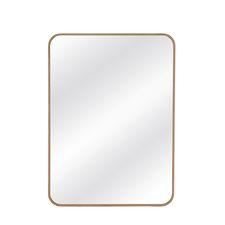 Gazzda Ena Mirror - Rechthoekige Wandspiegel (95x70)