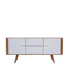 Gazzda Ena Sideboard - Houten dressoir