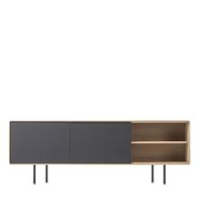 Gazzda Fina Sideboard - Houten dressoir (180x45x64)