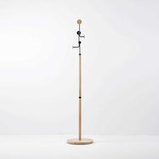 Gazzda Hook Coat Stand - Staande kapstok (37x37x170)