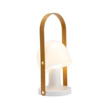 Marset FollowMe Tafellamp Wit Dimbaar