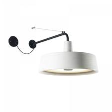 Marset Soho Buitenlamp - Wandlamp LED Dimbaar